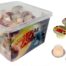 SIDERAL PICA CANDY - Intervan