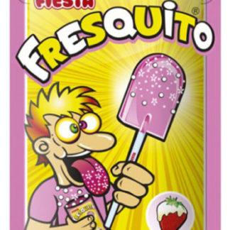 FRESQUITO sabor HELADO DE FRESA