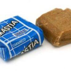 Caramelo MASTIA regaliz