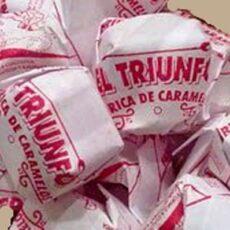 Caramelo EL TRIUNFO de Almendralejo