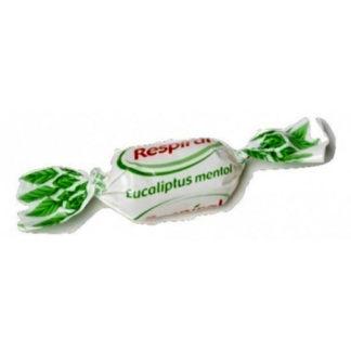 Caramelo balsámico RESPIRAL sabor MENTA
