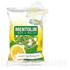 MENTOLIN limon sin azucar