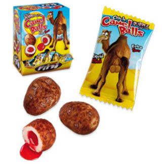 Fini Camel balls