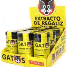 Gatos L - Tarro Take Away - Saet sweets (caja)