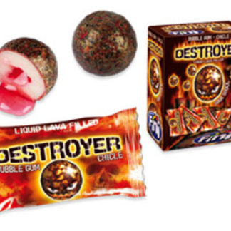 Fini Destroyer