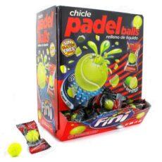 Fini Padel balls
