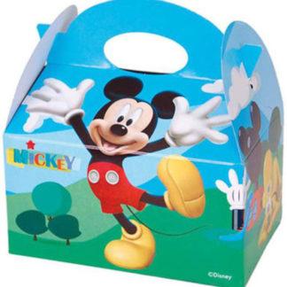 Cajita Mickey