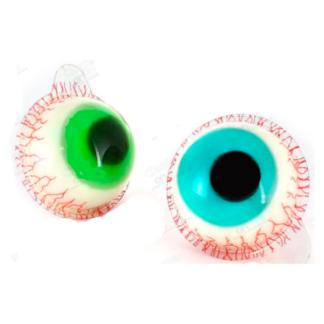 Ojos Rellenos