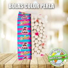 BOLAS COLOR PERLA