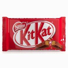KitKat Nestle