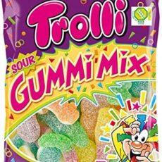 Trolli Gummi Mix