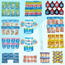 Relleno para mesas dulces de niños para comunión